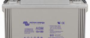 Victron AGM Deep Cycle 12V90AH HEIMKRAFTWERKE