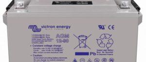 GreenRock Batterie 12V HEIMKRAFTWERKE